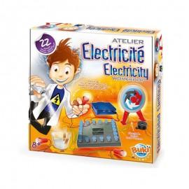 Atelierul De Electricitate - 22 Circuite imagine