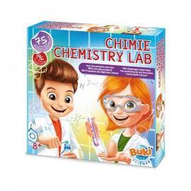 Laboratorul De Chimie - 75 De Experimente imagine