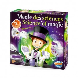 Magie, Iluzionism - Stiinta Si Arta