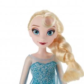 Papusa Printesa Frozen Classic Winter - Hasbro