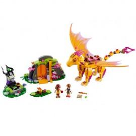 Pestera dragonului de foc (41175)