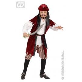 Costum carnaval copii - Piratul Jack