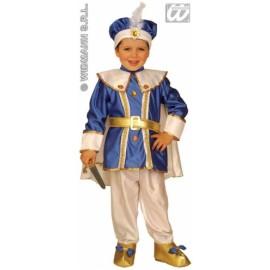 Costum carnaval copii - Micul Print Regal