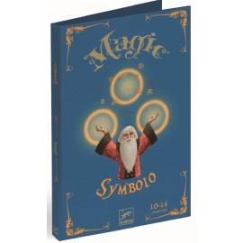 Symbolo joc de magie Djeco