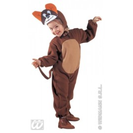 Costum carnaval copii - Soricelul Jerry