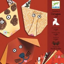 Origami animale Djeco