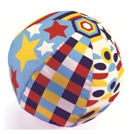 Husă Textilă Djeco Geometrie imagine