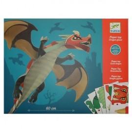 Decoraţie mobilă cameră copil Dragon Djeco