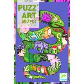 Puzzle Djeco Boa