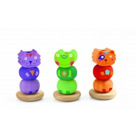 Jucărie motorică Kikou-mix