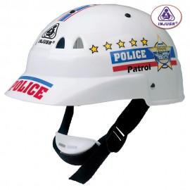 Casca protectie pentru copii Police