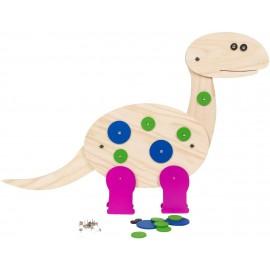 Dinozaur De Construit Buitenspeel imagine