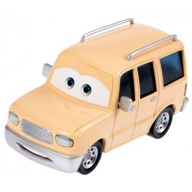 Disney Cars 2 - Benny Brakedrum