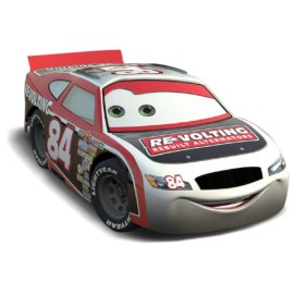 Davey Apex - Disney Cars 2