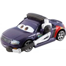 Otto Bonn - Disney Cars 2