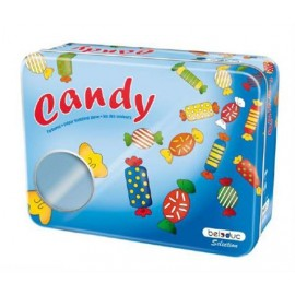 Joc Candy Metal Box - Beleduc