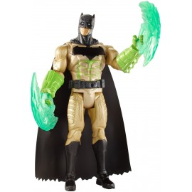 Figurina Batman vs Superman - Batman cu armura de asalt