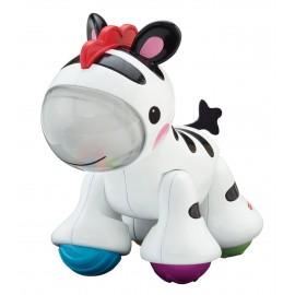 Prietenul meu Zebra