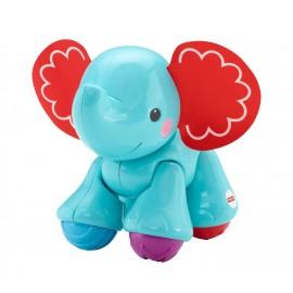Prietenul meu Elefantul