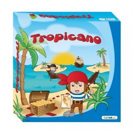 Joc Tropicano - Beleduc