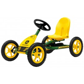 Kart BERG Junior, John Deere Buddy