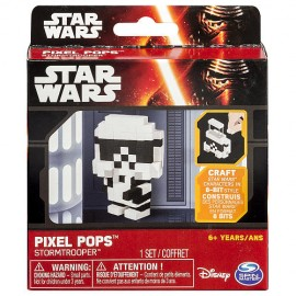 Star Wars Pixel Pops - Storm Trooper