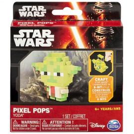 Star Wars Pixel Pops - Yoda imagine