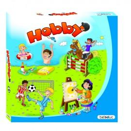Joc Hobby - Beleduc