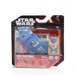 Star Wars Box Busters - X-Wing Battle