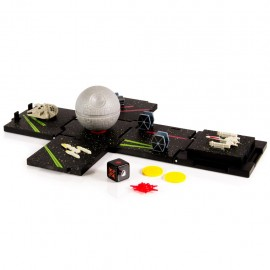 Star Wars Box Busters - Set de joaca Death Star
