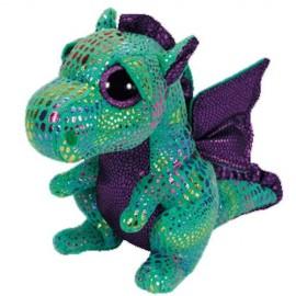 Plus dragonul CINDER (15 cm) - Ty