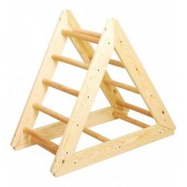 Scara Triunghiulara Pentru Gimnastica imagine