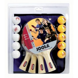 Set ping pong Joola Family
