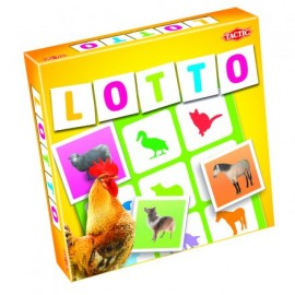 Lotto - Animale de la ferma