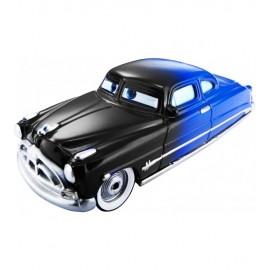 Disney Cars 2 - Doc Hudson care isi schimba culoarea