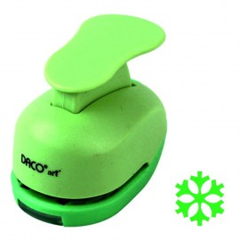 Perforator Hobby 1.8 Cm - Fulg imagine
