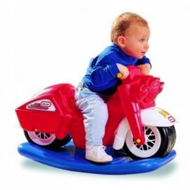 Little Tikes - Balansoar motocicleta