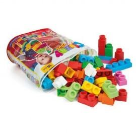 Clemmy 48 cuburi moi in plasa