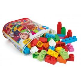 Clemmy 60 cuburi moi in plasa