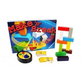 Joc make n brake light