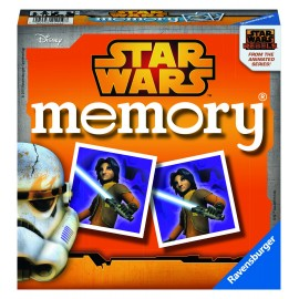 Joc de memorie Star Wars