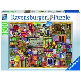 Puzzle artizanat 1500 piese