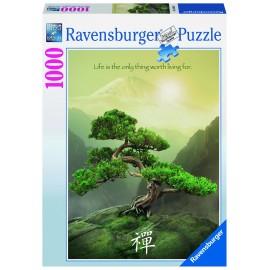 Puzzle copacul vietii 1000 piese