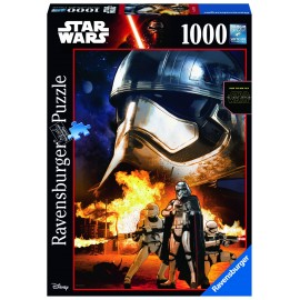 Puzzle star wars ep vii 1000 piese
