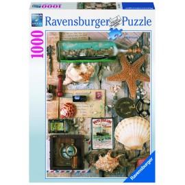 Puzzle suveniruri marine 1000 piese