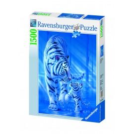 Puzzle tigri 1500 piese