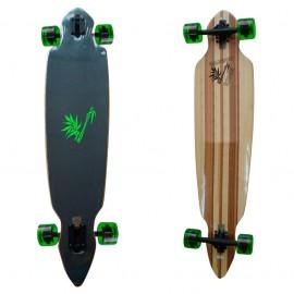 Longboard Bamboo 42 Inch imagine