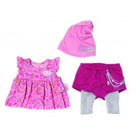 Baby born - colectia fashion