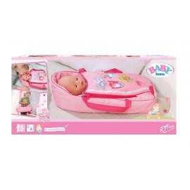 Baby born - landou 2 in 1