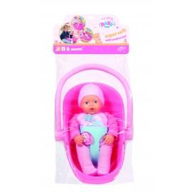 My Little Baby Born - Set Scoica Si Bebelus imagine